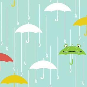 It's a Froggie Day