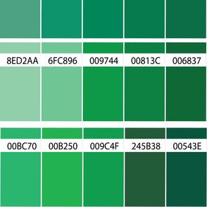 16-04h Color Swatch Map Green-01_Miss Chiff Designs