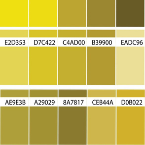 16-04f Color Swatch Map Yellow Green-01_Miss Chiff Designs