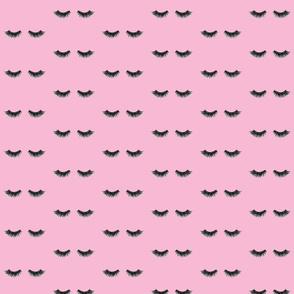 EyeLashes Pink