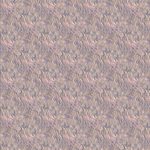 Marble effect pattern