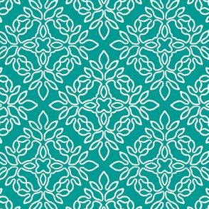 BLUE-GREEN_mini-papercut_cream-outlines