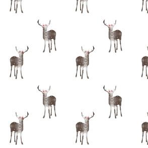 deer_floral