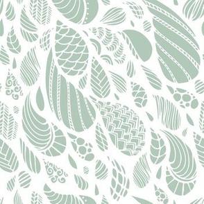 Organic Geometrics in Mint