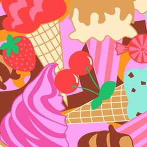 Sweet Tooth Pistachio