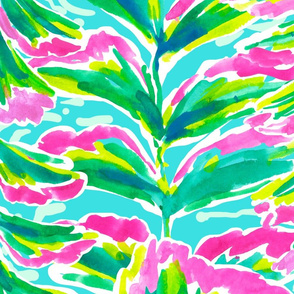 Fish Palm