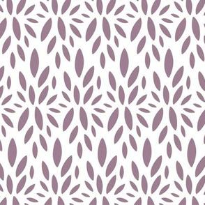 Leaves Coordinate | Purple