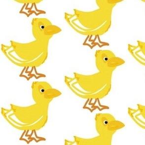 Duckie (centered)