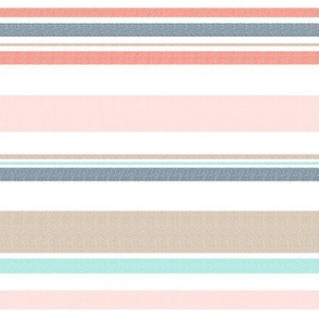 Summer Stripe Coordinate