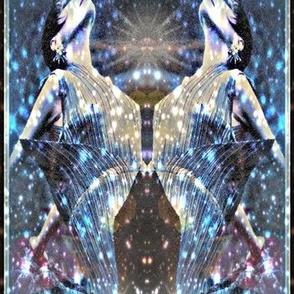 The Mermaid's  Evil Mimetic Twin
