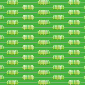 Green Resistance