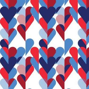 Heart of the Matter - Patriotic