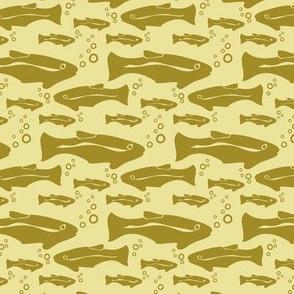 Fish - Chardonnay