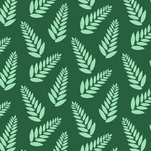 Summer Grass - Manzanita