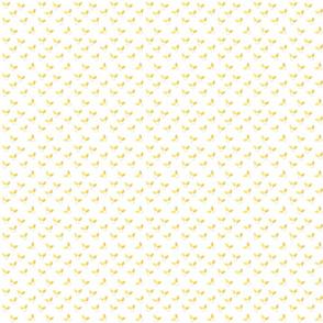 Golden Bunny Headbands Mini Wallpaper