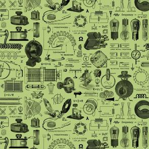 Electronics!-B