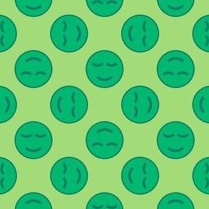 05461130 : smiley 4g X : serene