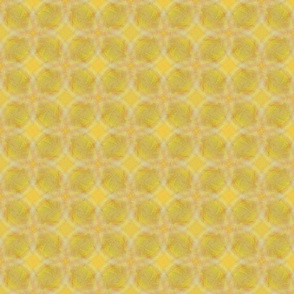 Linked Circles and Dots 8x8