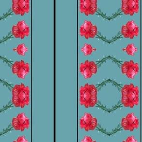 Poppy Ribbons