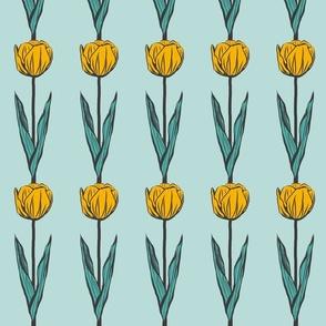 646. Tulip Trip