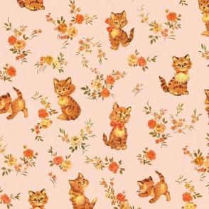 Kittens Pink 1a