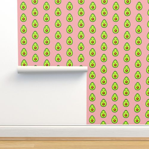 Wallpaper You Can Never Have Too Much Avocado