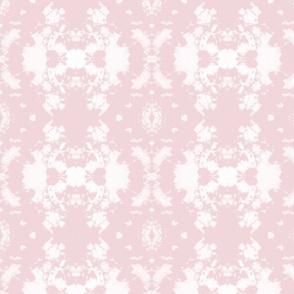 Shibori 7647 Rosa l Michelle Mathis