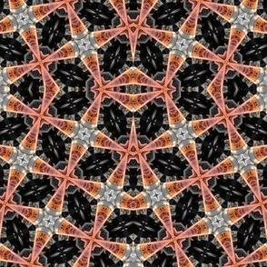 """Smooth Operator"" - Small Kaleidoscope"
