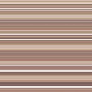 smoky quartz stripe