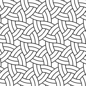 05477312 : chainmail R6 mid-line : outline