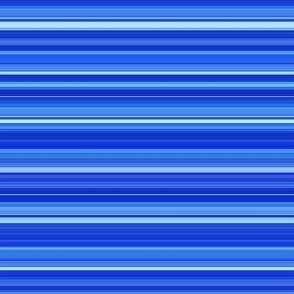 sapphire blue stripe