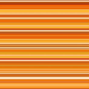 orange topaz stripe