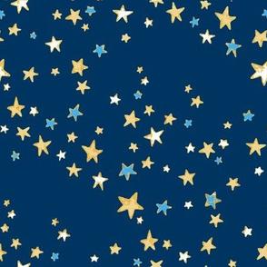 nighty night stars