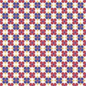 Matriochka Coordinate (Pattern 1)