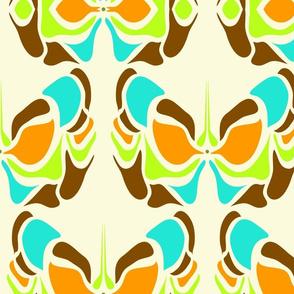 Sofi's Butterfly