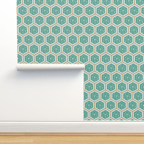 Shop Midcentury Modern Wallpaper Roostery Home Decor Products