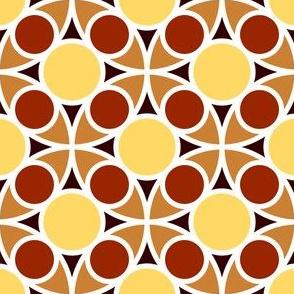 05486968 : R4circlemix : terracotta