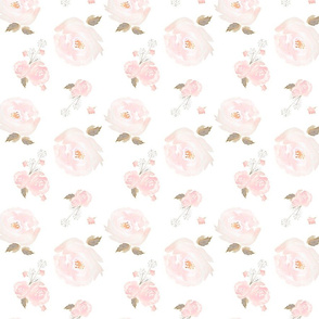 Indy Bloom Design Blush Rose A