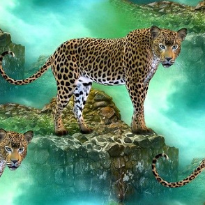 wild cat - large
