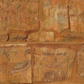 Karnak Garden