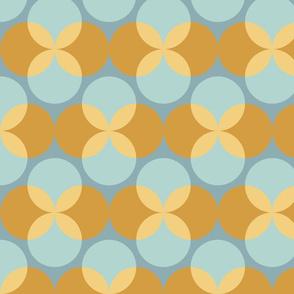 Bauhaus Polka Dots 2