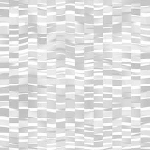 creek ripple white marble