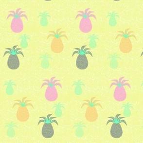 Hawaiian Pineapples