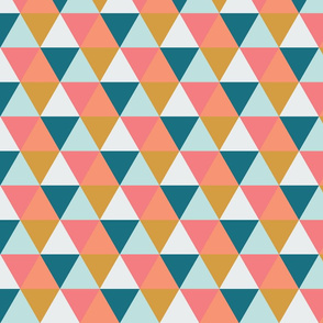 Patchwork-Triangle