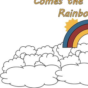 Comes the Rainbow