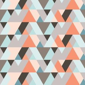 Southwest Triangle Maze