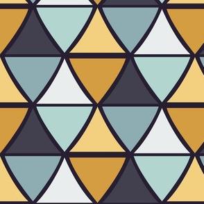 Curvy-Triangles