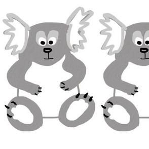 Koala  (centered)