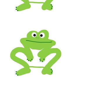 Froggy (centered)