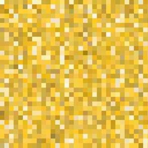 yellow beryl pixels
